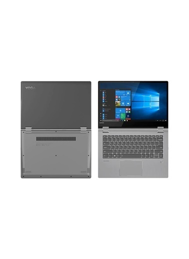 "Lenovo Yoga 530 İ5-8250U 4Gb 256Ssd Mx130 2Gb W10 81Ek00Dutx 14"" Fhd Nb Renkli"